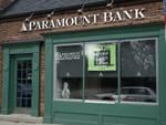 Paramount Bank, Farmington Hills, Michigan, Closed By Regulators