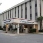 Carolina Federal Savings Bank, Charleston, SC, Collapses