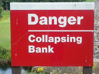 Danger-Collapsing-Bank