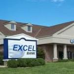 Excel Bank, Sedalia, MO, Closed By Regulators
