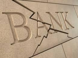 bank crackup