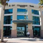 1st Commerce Bank, Nevada, Closed By Regulators – Fourth Bank Collapse In A Month for  Capitol Bancorp