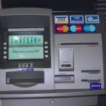 Bank ATMs Are Easy Target for Criminals