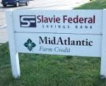 Slavie Federal Savings Bank, MD, Closed by Regulators, Ninth Bank Failure of 2014