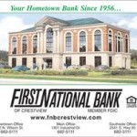 1st Bank Failure of 2015 – Feds Close First National Bank of Crestview, FL